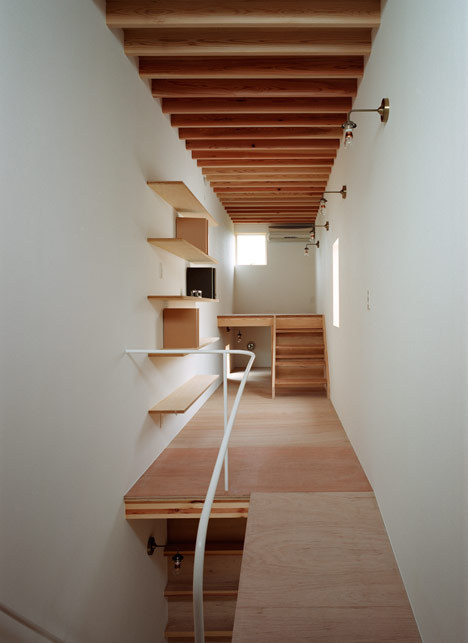 photogra-ph:  mascara house | mA-style architects