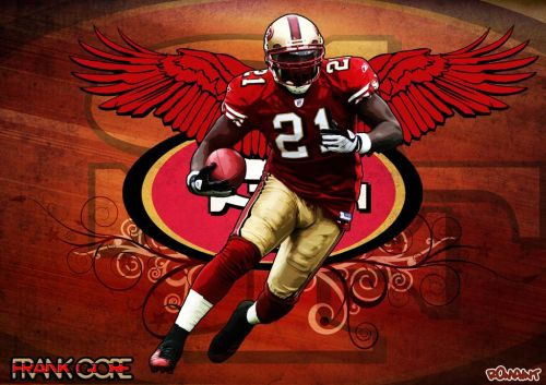 #ProCanes Wallpaper of the Day: Frank Gore