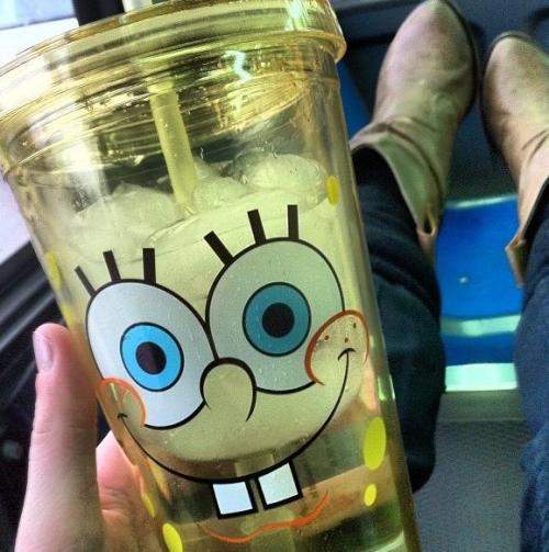 ashbellamy:  I just love Spongebob so much!