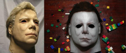 tugginc:  15 Things You Probably Didn't Know About Horror Movie Costumes!