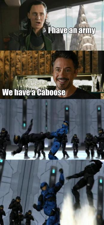 caboosealmighty:  We have a Caboose