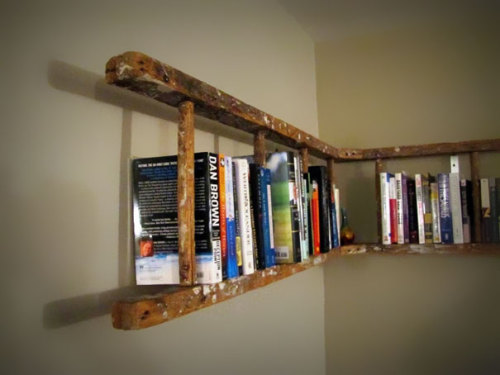 nifty! designyoutrustwall:  Creative Ways to Repurpose and Reuse Old Stuff http://bit.ly/PFb04d