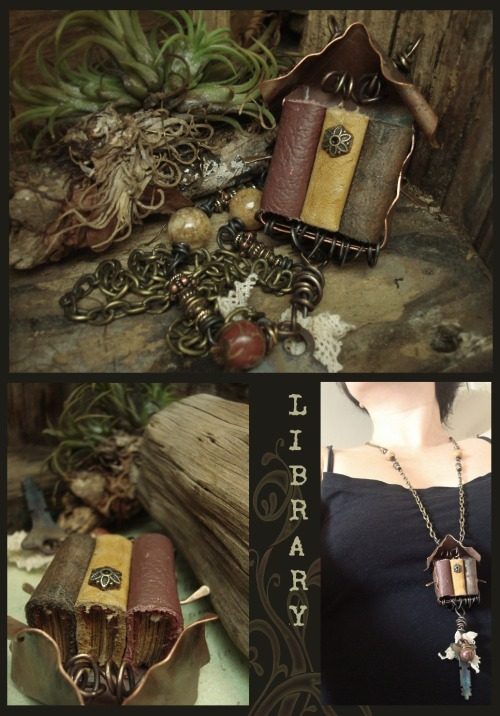 "Library by Luthien Thye  ""After nourishment, shelter and companionship, stories are the thing we need most in the world."" ― Philip Pullman"