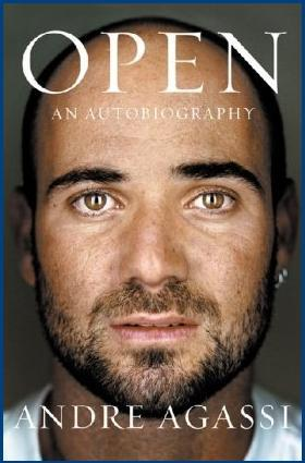 J.R. Moehringer on ghost-writing Andre Agassi's memoir Open:  I found out that all the research in the world doesn't get you very far — that when you start telling the story, there's all this stuff you really don't know. And I had the wonderful perk of being able to call him, sit down with him, every time I came to something and didn't know what it looked like or smelled like. So it was like writing a novel about an imaginary character, but then being able to call that character and say, 'What was this like? We forgot to talk about this. Tell me what this person said.' So really, it was a lot of fun, and it also wasn't very different from writing my own memoir. When you're writing a memoir the trick, I think, is to treat yourself as a character — to distance yourself from yourself. You write about yourself in the first person, but you think about yourself in the third person. That's the only way you can gain any perspective, any clarity, and keep the dogs of narcissism at bay. And then when you're writing someone else's memoir, you do just the opposite. You try and inhabit their skin, and even though you're thinking third person, you're writing first person, so the processes are mirror images of each other, but they seem very simpatico.