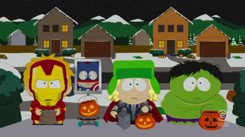 A Comprehensive Guide To Halloween Costumes From This Year's TV Shows