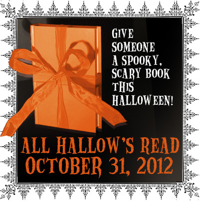 powells:  Will it be goblins, ghouls, or ghosts for you this All Hallow's Read?  Share your favorite spine-tingling book. (Or browse scary stories for kids here: http://powells.us/V0b3bS)  Well, we CANNOT wait for The Demonologist by Andrew Pyper. It will scare the pants off you!