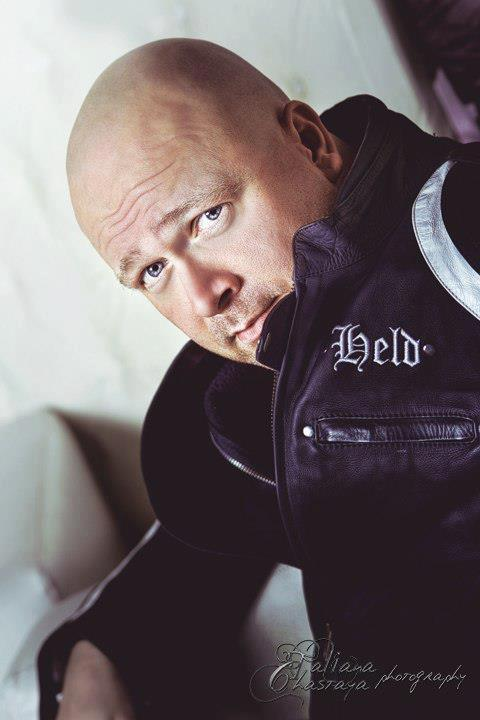 Icon: Michael Kiske