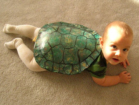 lifelillypursuitofhappiness:  Happiness is… Baby Halloween costumes. Happy Halloween, y'all!!!