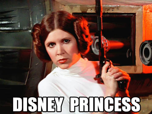 tastefullyoffensive:  Disney buys Lucasfilm, plans to release 'Star Wars: Episode 7' in 2015[theverge/tdw]