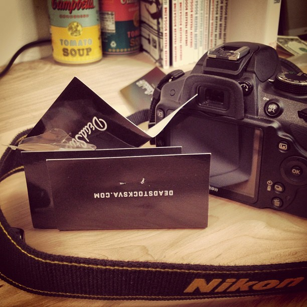 Something very #dope coming very soon! #swag #teaser #nikon #product #deadstocksva