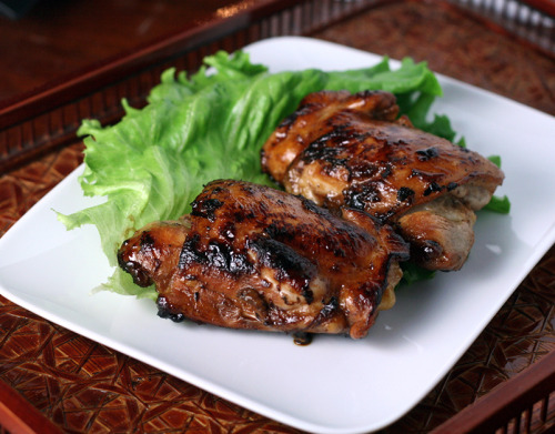 foody-goody:  Chicken Teriyaki Recipe
