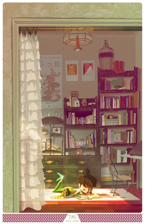 bookporn:  by Priscilla Wong.