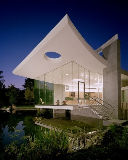 mark dziewulski architect via: belmortimer
