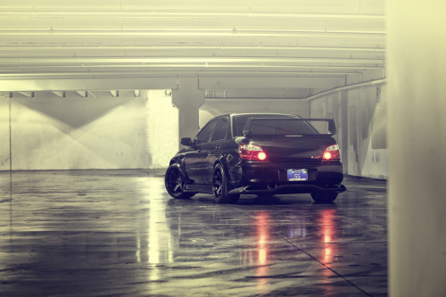 automotivated:  garage2 (by Ivan Dobrev)