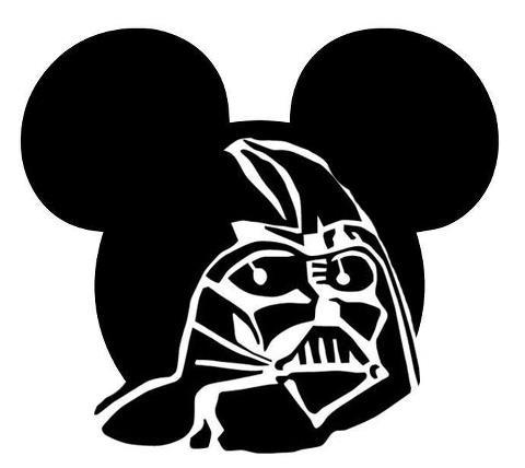 Walt Disney Company bought Lucasfilm - so now what?  And read for a special announcement.