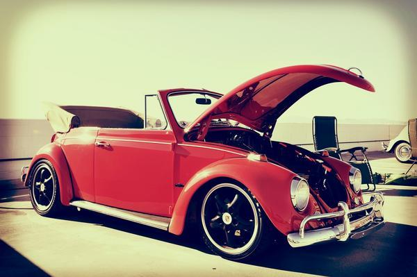 VW: Do you have an awesome #VWBeetle …twitter.com Do you have an awe­some #VWBee­tle photo? Share it with us at http://vwoa.us/yourVWstory . pic.twitter.com/Yt4yT7Um  sweeet bug
