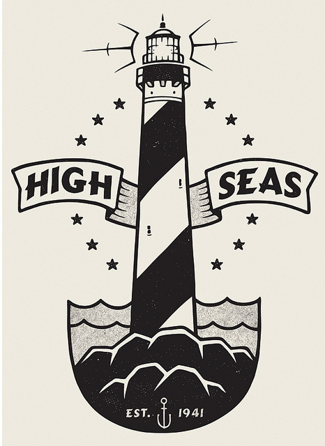 visualgraphic:  Lighthouse