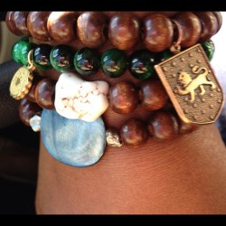 New pieces, will be available soon. #deenandgray #accessories #bracelets #style #fashion