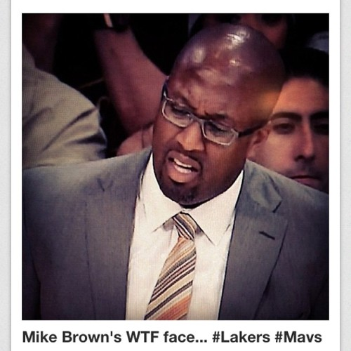 I want him FIRED!!! #lakers @lakers