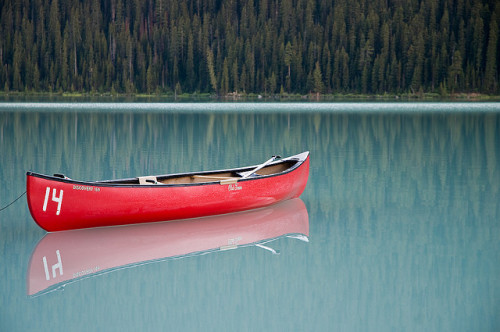 Canoe by kantryla on Flickr.