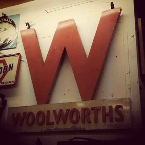 Woolworths Йоханнесбург