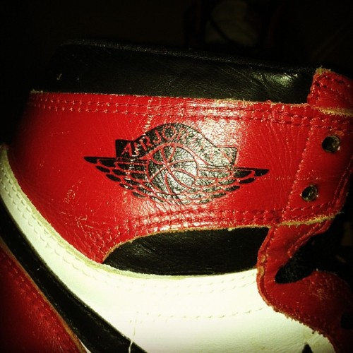 #airjordan #nikeoriginal #wings #michaeljordan