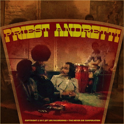 Curren$y - Priest Andretti click photo to download the new Curren$y mixtape!