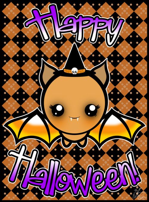 I hope everyone has a very happy Halloween!  Be safe and stay spooky! <3 ~The Princess of Halloween, Erin Rose.