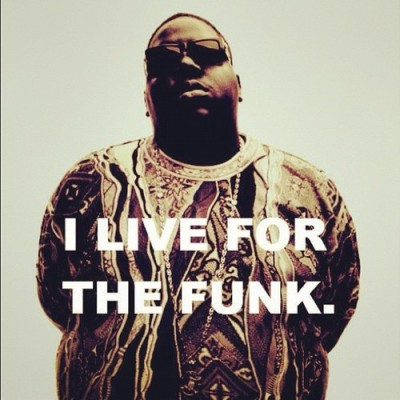 anniedidntdoit:  i live for the funk.
