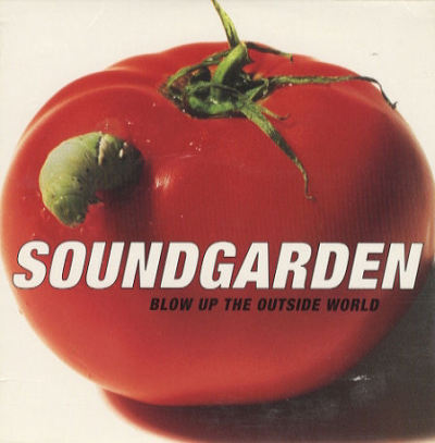 Blow Up The Outside World Soundgarden, 1996.  Follow Rad Recorder.