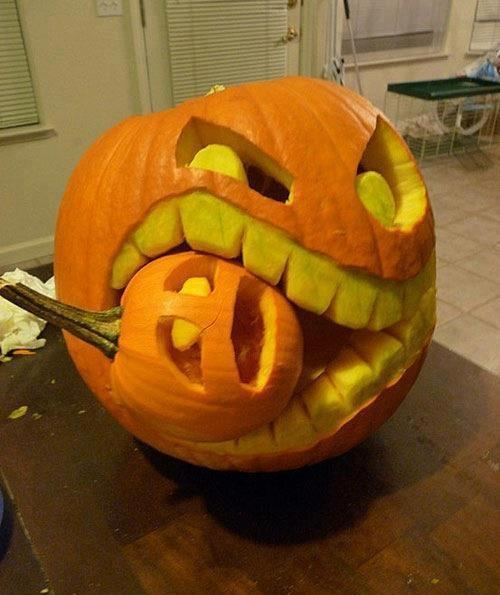 ⒽⒶⓟⓟⓨ♡ⓢⓜⓘⓛⓔⓢ for HALLOWEEN! Remember people with a good sense of humor have a better sense of ԼIƑЄ.*¨*`*