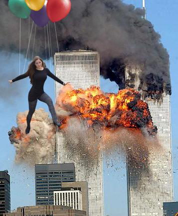 Torres gêmeas. Nova Iorque (2001). Siga no Facebook.