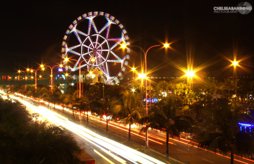 The Mall of Asia Eye