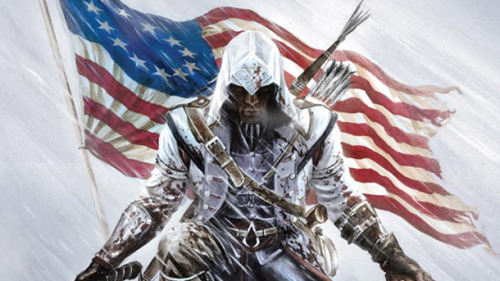 Image from Game Informers article 'Game Informal - The Assassin's Creed III Special' Who's picked up Assassins Creed III already? What do you think so far?