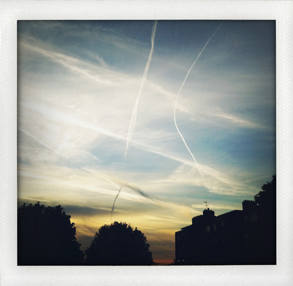 23.06.2012 - Brockley, London