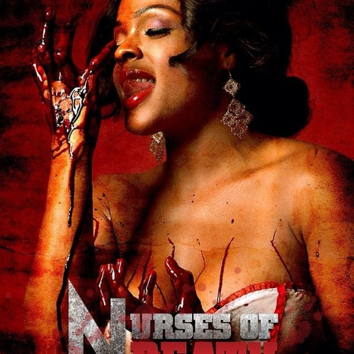 happy Halloween from @dynastyseries #nursesofdeath http://dynastyseries.com/series/nursesofdeath @mslaeannamos @mr_guerra @frankdphoto