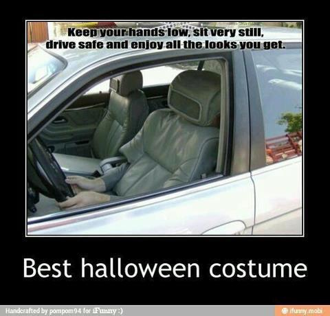 Halloween road trip anyone?