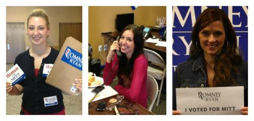3 ways you can help: volunteer, make calls from home, and vote for Mitt. Learn more: http://mi.tt/RsJTaO