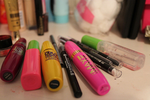 The essential makeup necessities