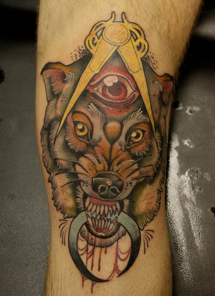 done by neil dransfield