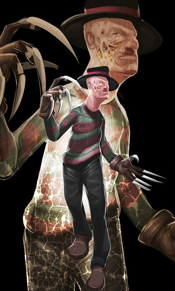 (via Freddy - BloodSweatVector)
