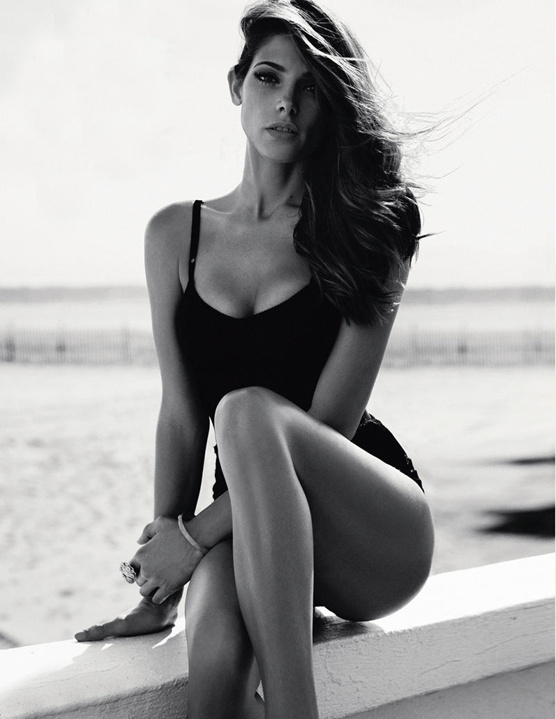 greaterthanexpected:  Ashley Greene