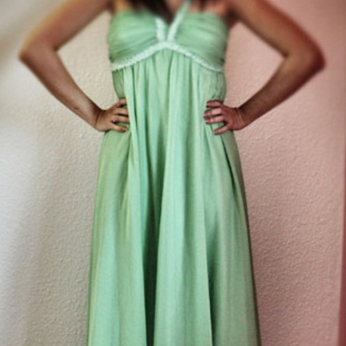 Dresssssssyyyy #dress #kleid #blog #fashion #talkasia #me