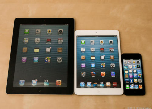 iPad mini vs. iPad vs. iPod Touch: Which iOS device should you buy?