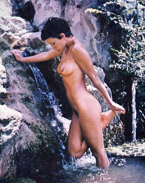 Annie Belle, Playboy Magazine 1979