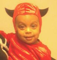 Happy Halloween everyone! Be safe…I have my own little personal devil to look out for..smh he know how to be bad..