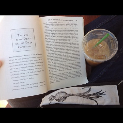 #coffee #read  (at Sunrise Coffee)
