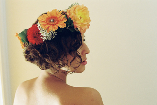 A.L on Flickr.Création Florale : Camille Chouraqui Paris 2012, Canon f1