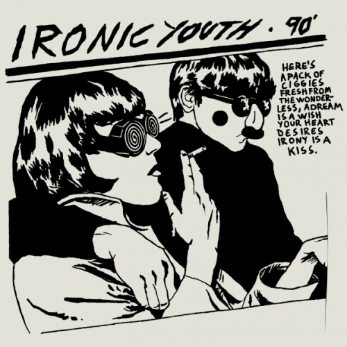 Ironic Youth