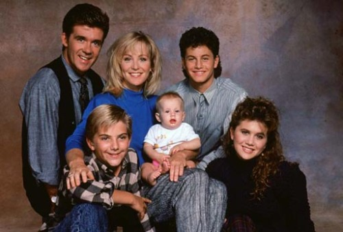 mayormccheese:  Growing Pains should be banned. Exposure to the Seaver family is hazardous to your health. Growing Pains emits 4–6 Sv of radiation per episode. That's as much as the Goiânia accident in 1987 in Brazil. Keep in mind that typical background radiation is around 3 mSv, or three thousands of a Seaver. Be careful out there, people.   People really need to grow up. If you're mad at Kirk, that is fine. But do not take it out on the rest of the Seaver Clan. They are all decent people. I really hate how Growing Pains has become a joke over the past 10 years or so.
